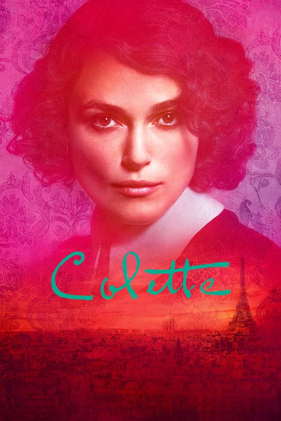 Colette-2018 دانلود فیلم Colette 2018
