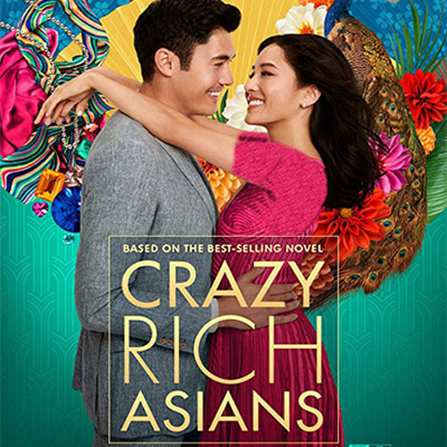 Crazy-Rich-Asians-2018 دانلود فیلم Crazy Rich Asians 2018