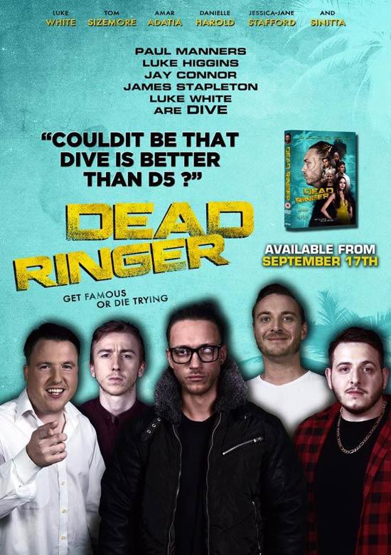 Dead-Ringer-2018 دانلود فیلم Dead Ringer 2018