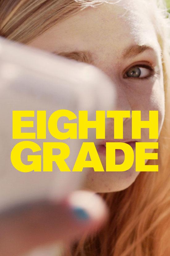 Eighth-Grade-2018 دانلود فیلم Eighth Grade 2018