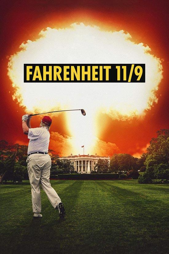 Fahrenheit-119-2018 دانلود فیلم Fahrenheit 119 2018