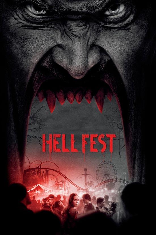 Hell-Fest-2018 دانلود فیلم Hell Fest 2018