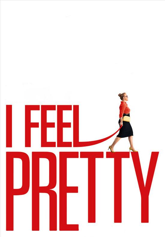 I-Feel-Pretty-2018 دانلود فیلم I Feel Pretty 2018