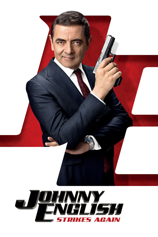 Johnny-English-Strikes-Again-2018 دانلود فیلم Johnny English Strikes Again 2018