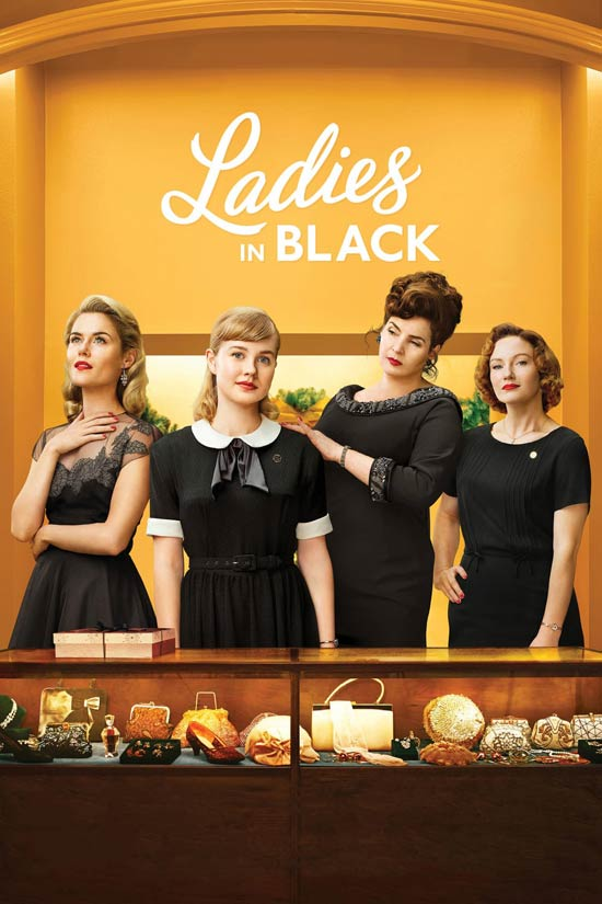 Ladies-in-Black-2018 دانلود فیلم Ladies in Black 2018