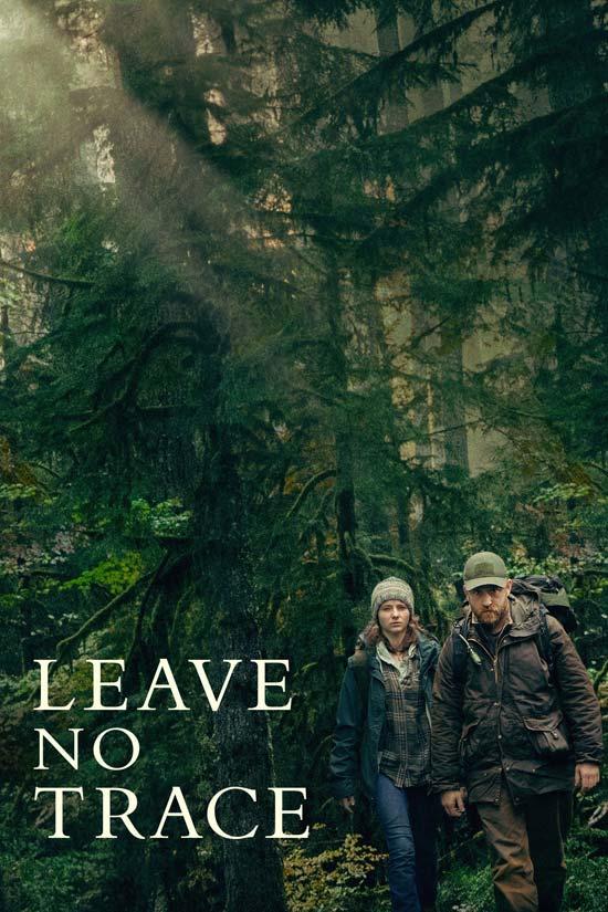 Leave-No-Trace-2018 دانلود فیلم Leave No Trace 2018