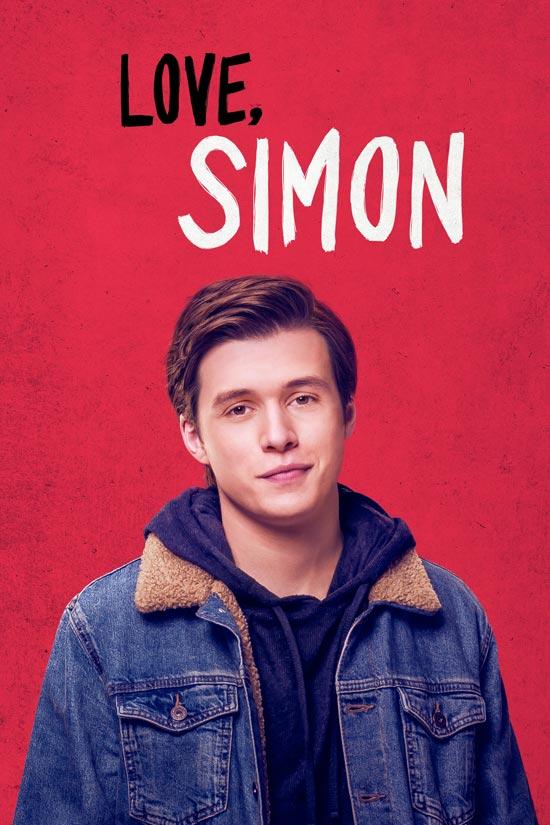 Love-Simon-2018 دانلود فیلم Love Simon 2018