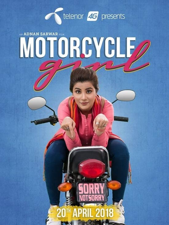 Motorcycle-Girl-2018 دانلود فیلم Motorcycle Girl 2018
