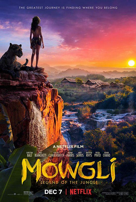 Mowgli-Legend-of-the-Jungle-2018 دانلود فیلم Mowgli Legend of the Jungle 2018