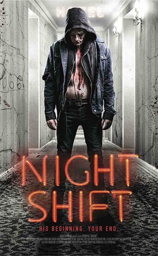 Nightshift-2018 دانلود فیلم Nightshift 2018