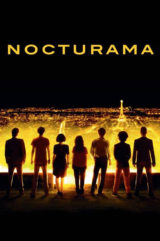 Nocturama-2016 دانلود فیلم Nocturama 2016