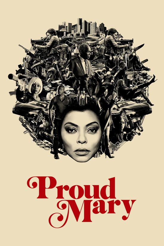 Proud-Mary-2018 دانلود فیلم Proud Mary 2018