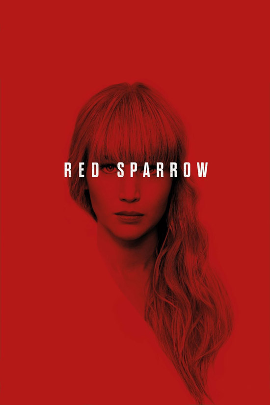 Red-Sparrow-2018 دانلود فیلم Red Sparrow 2018