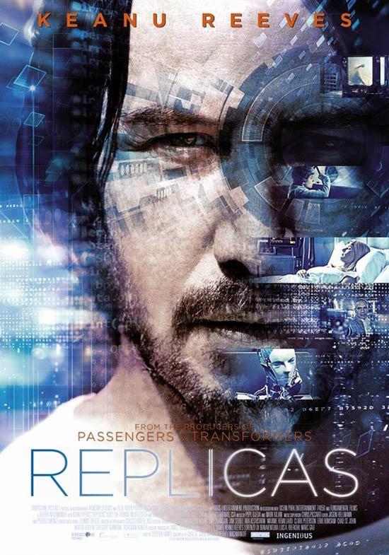 Replicas-2018 دانلود فیلم Replicas 2018