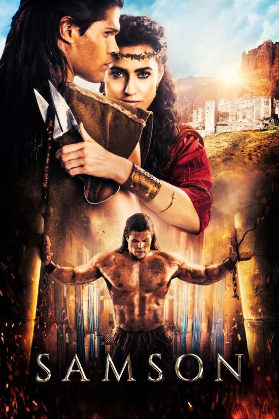 Samson-2018-1 دانلود فیلم Samson 2018