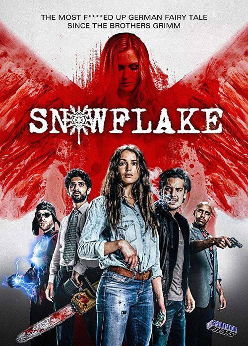 Snowflake-2017-FilminInfo دانلود فیلم Snowflake 2017