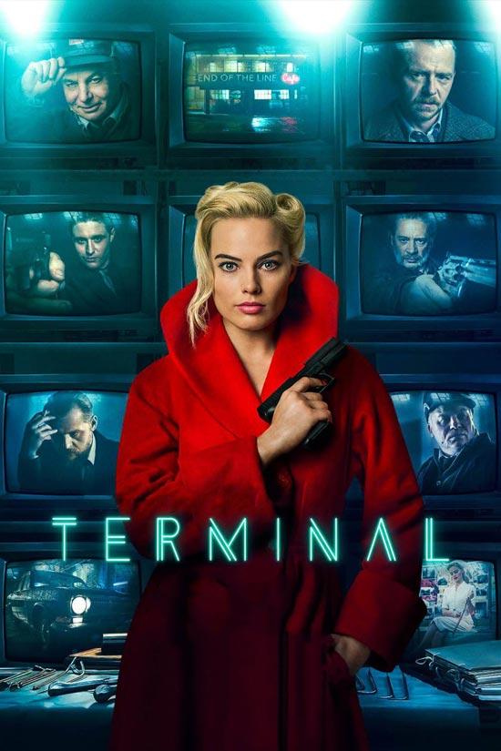 Terminal-2018 دانلود فیلم Terminal 2018
