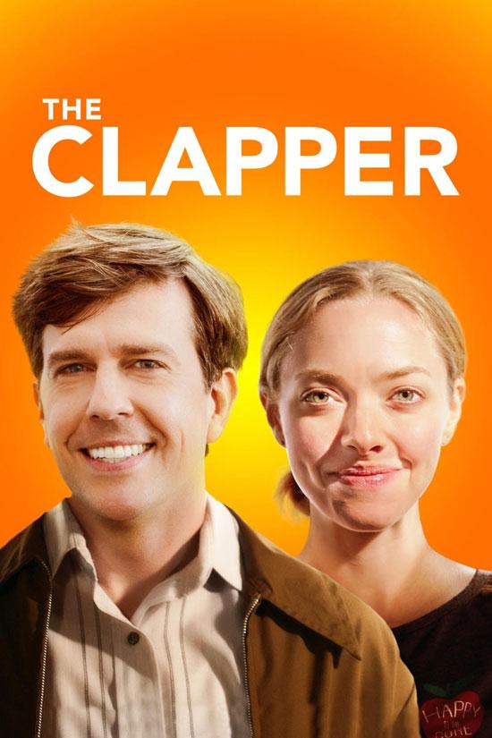 The-Clapper-2017 دانلود فیلم The Clapper 2017