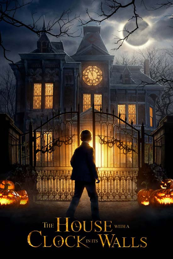 The-House-with-Clock-Walls-2018 دانلود فیلم The House with a Clock in Its Walls 2018