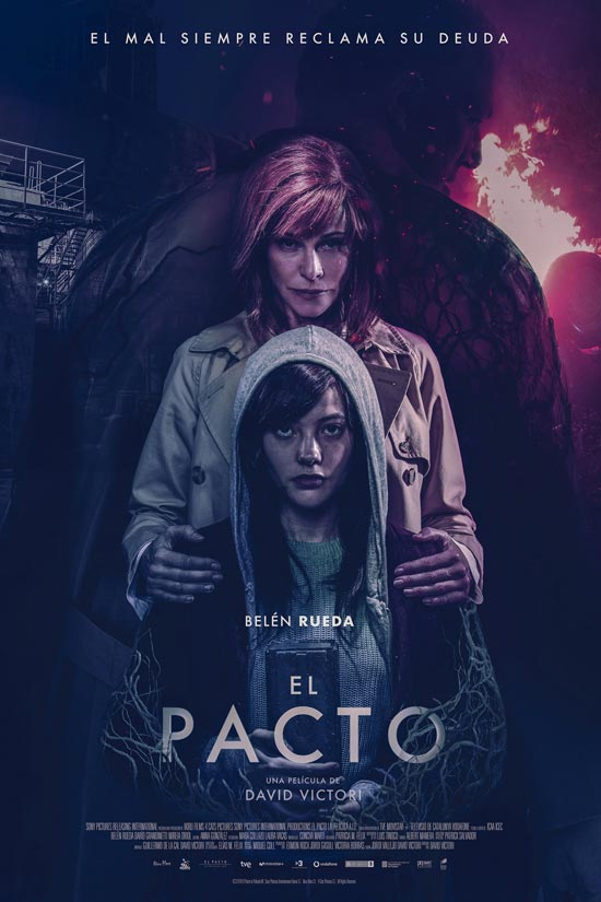 The-Pact-2018 دانلود فیلم The Pact 2018