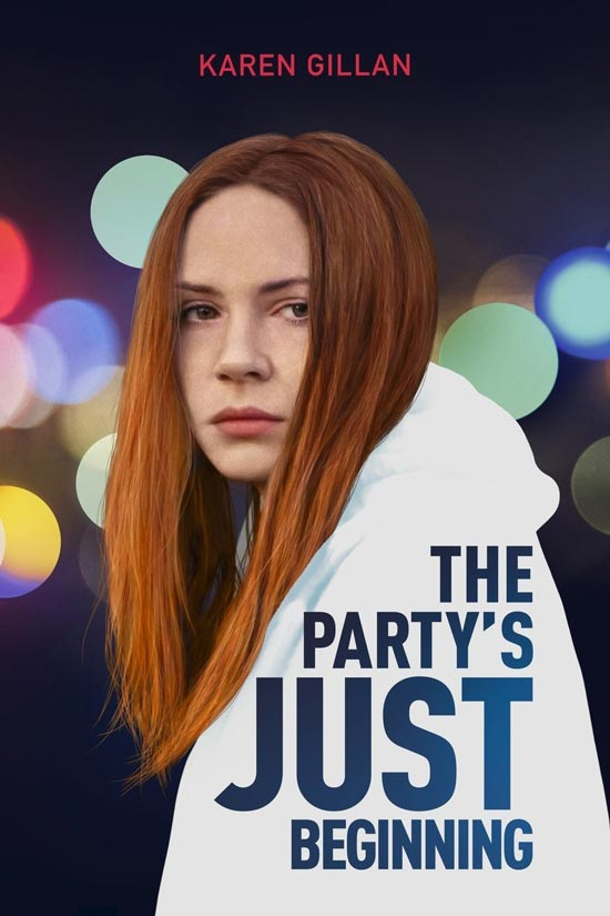 The-Partys-Just-Beginning-2018 دانلود فیلم The Partys Just Beginning 2018