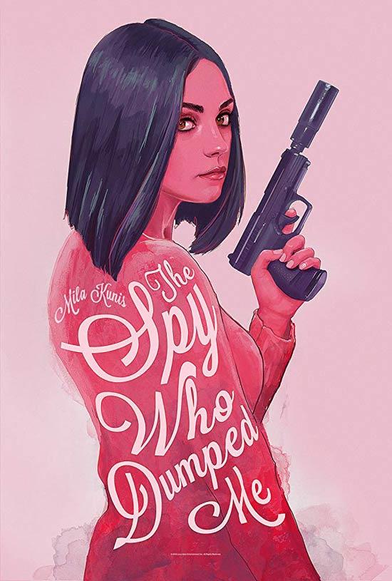 The-Spy-Who-Dumped-Me-2018 دانلود فیلم The Spy Who Dumped Me 2018