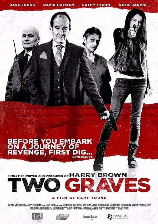 Two-Graves-2018 دانلود فیلم Two Graves 2018