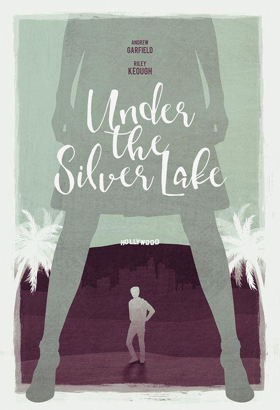 Under-the-Silver-Lake-2018 دانلود فیلم Under the Silver Lake 2018