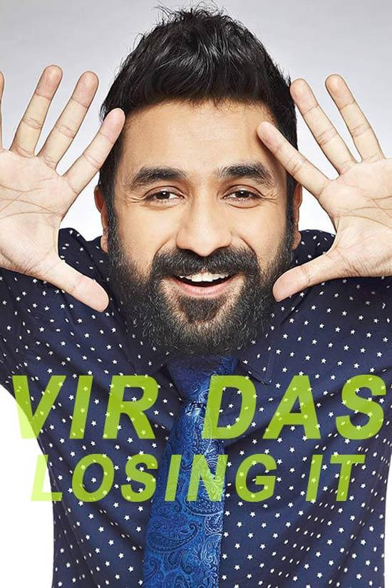 Vir-Das-Losing-It-2018 دانلود فیلم Vir Das Losing It 2018