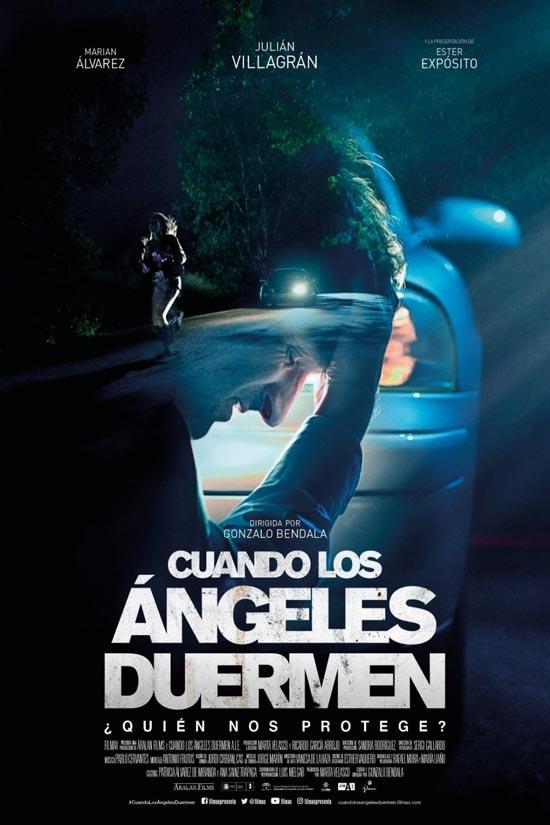 When-the-Angels-Sleep-2018 دانلود فیلم When the Angels Sleep 2018