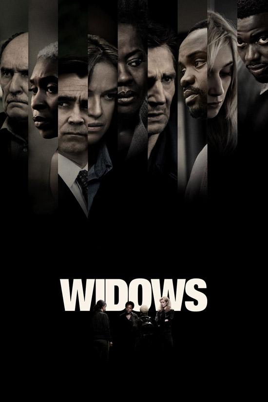 Widows-2018 دانلود فیلم Widows 2018