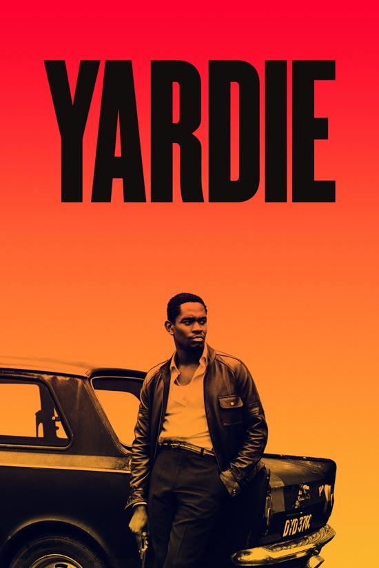 Yardie-2018 دانلود فیلم Yardie 2018