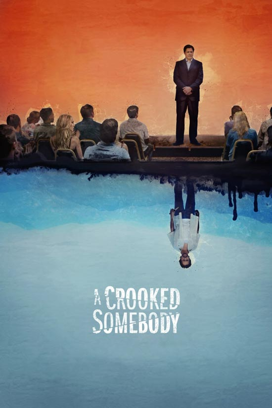 A-Crooked-Somebody-2017 دانلود فیلم A Crooked Somebody 2017