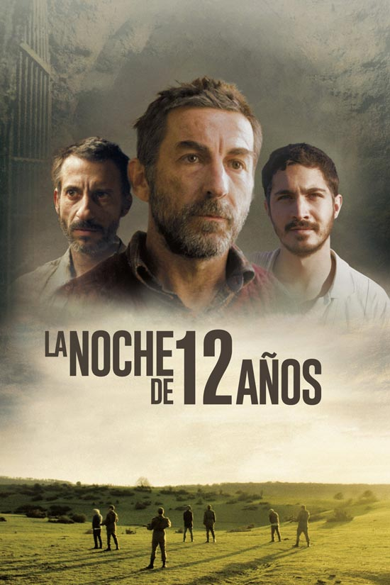A-Twelve-Year-Night-2018 دانلود فیلم A Twelve-Year Night 2018