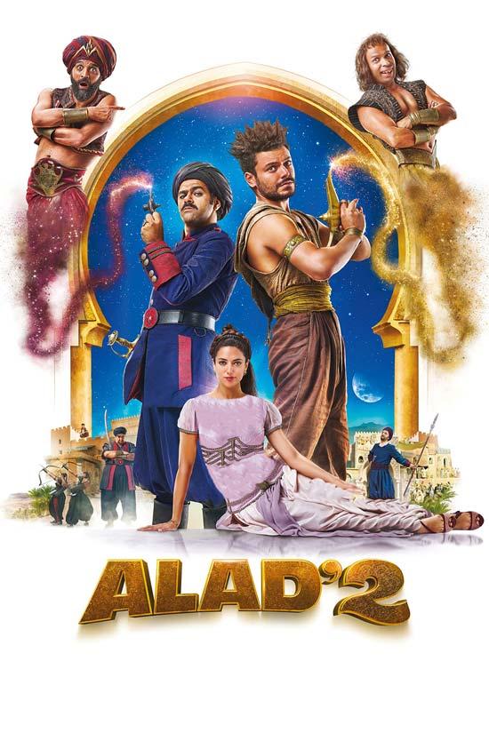 Alad-2-2018 دانلود فیلم Alad 2 2018