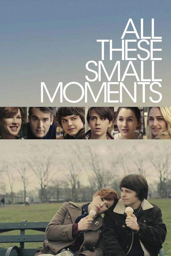 All-These-Small-Moments-2018 دانلود فیلم All These Small Moments 2018