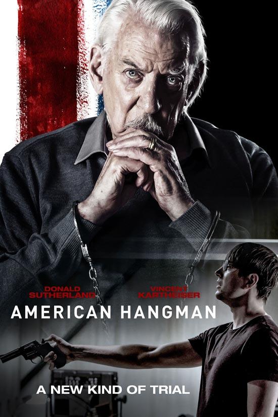 American-Hangman-2018 دانلود فیلم American Hangman 2018