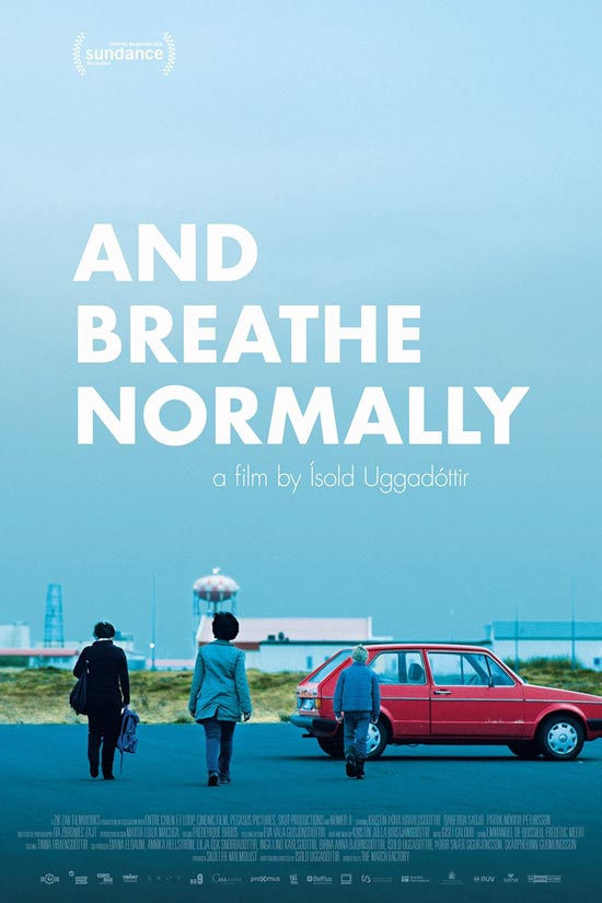And-Breathe-Normally-2018 دانلود فیلم And Breathe Normally 2018