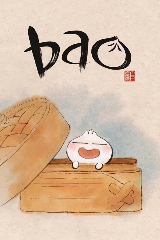 Bao-2018 دانلود انیمیشن Bao 2018