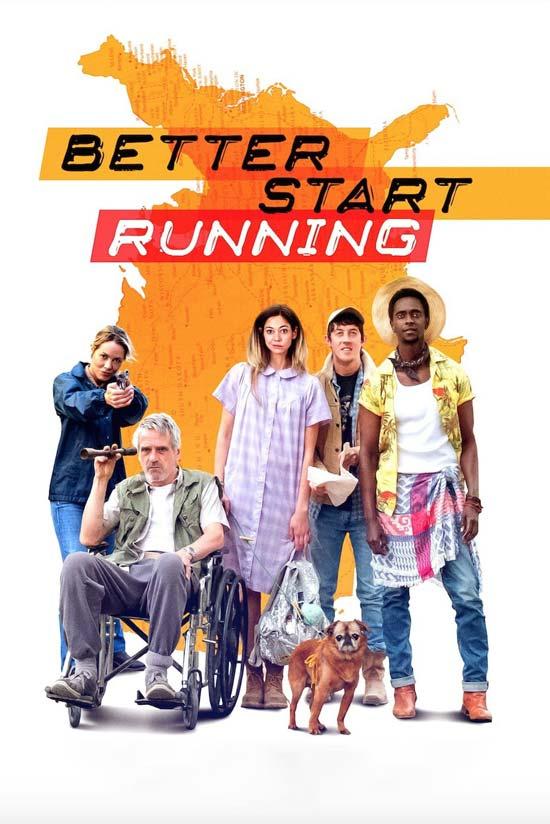 Better-Start-Running-2018 دانلود فیلم Better Start Running 2018