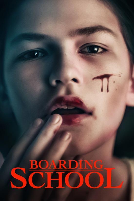 Boarding-School-2018 دانلود فیلم Boarding School 2018