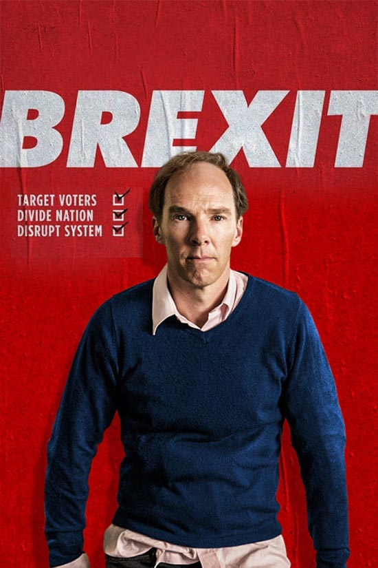Brexit-2019 دانلود فیلم Brexit 2019