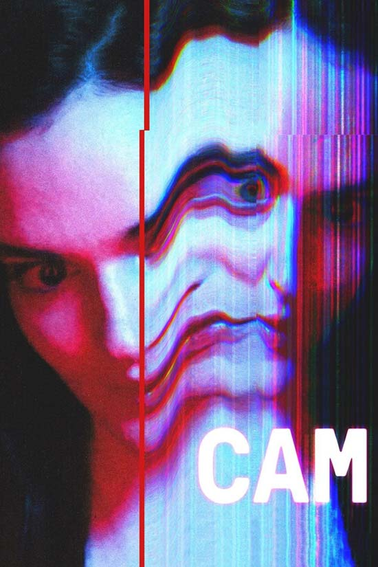 Cam-2018 دانلود فیلم Cam 2018