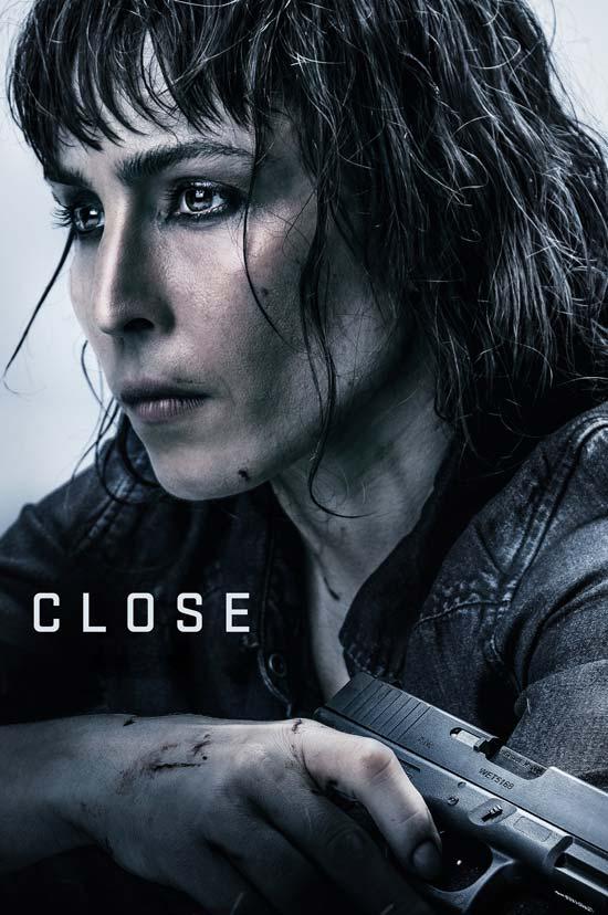 Close-2019 دانلود فیلم Close 2019