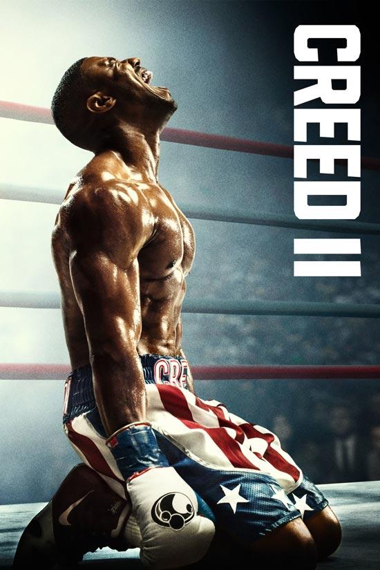 Creed-II-2018 دانلود فیلم Creed II 2018