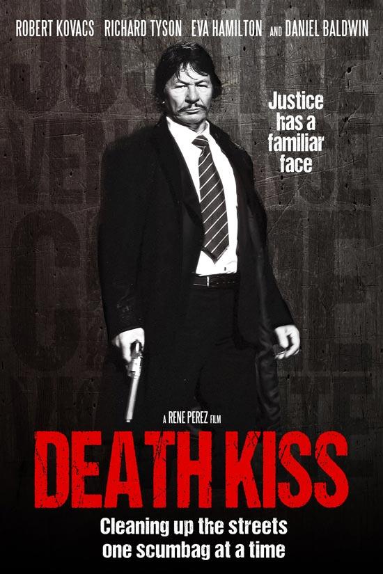 Death-Kiss-2018 دانلود فیلم Death Kiss 2018