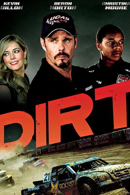 Dirt-2018 دانلود فیلم Dirt 2018