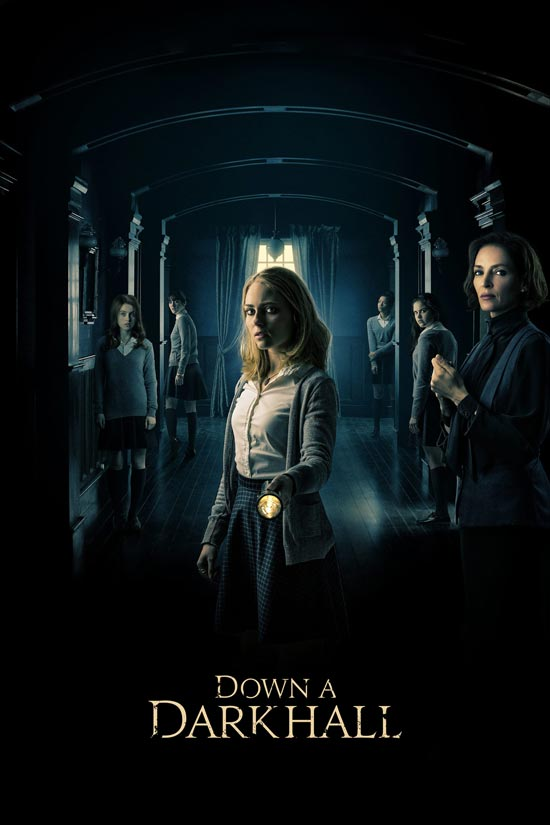 Down-a-Dark-Hall-2018 دانلود فیلم Down a Dark Hall 2018