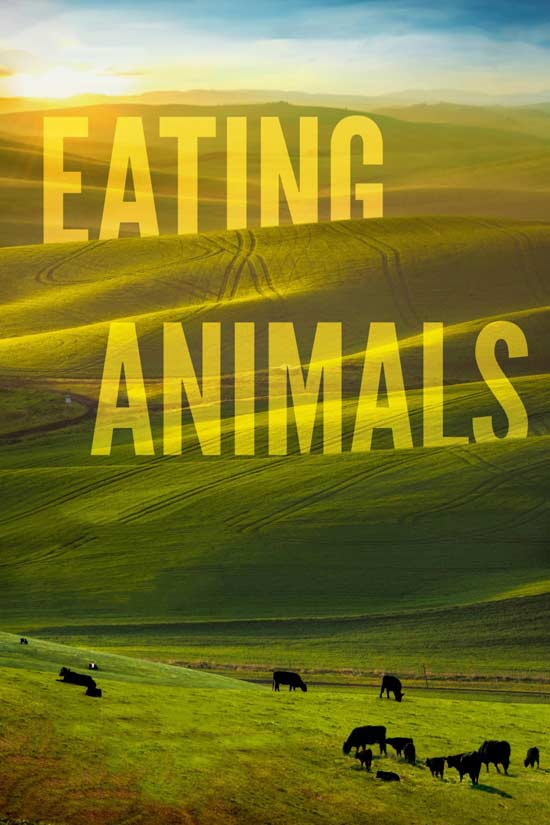 Eating-Animals-2017 دانلود فیلم Eating Animals 2017