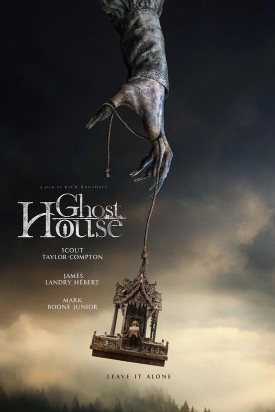 Ghost-House-2017 دانلود فیلم Ghost House 2017